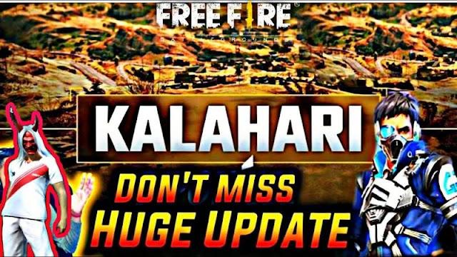 Free Fire: Kalahari Clash Squad Mode çıkış tarihi resmen açıklandı!