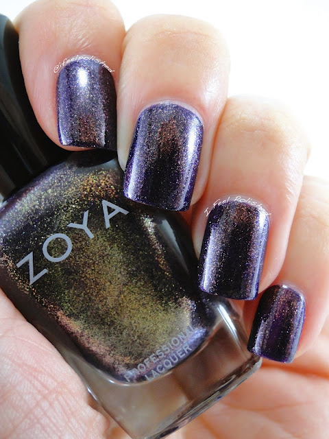 Zoya Sansa