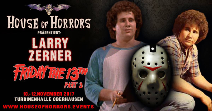 Friday The 13th Part 10 Mask