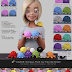 VA2018: Octopus Plush Toy Free 3D Model