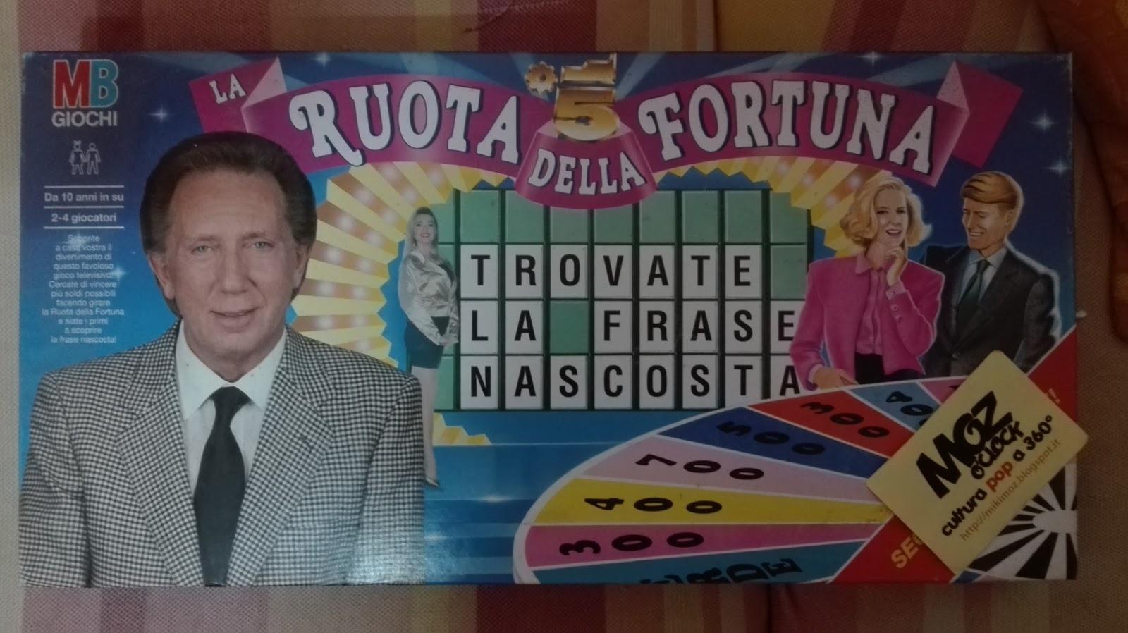 Giochi gratis la ruota della fortuna