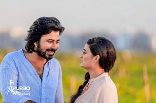Aparna Ghosh and Arfan Nisho