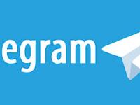 Cara Transaksi Pulsa Via Aplikasi Telegram Permata Pulsa