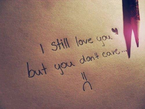 sad love quotes for facebook - photo #31