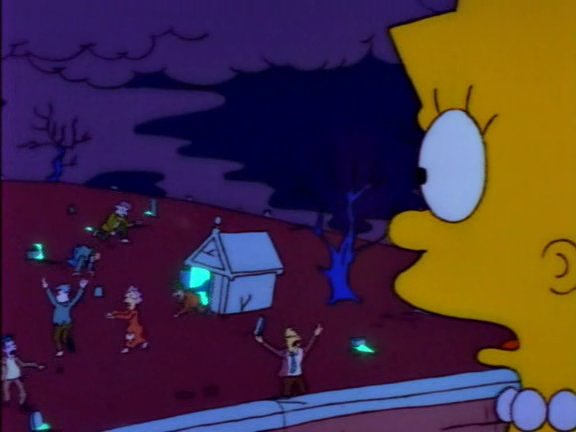 13 Days Of Popaween: The Greatest Simpsons Treehouse Of Horror Episodes