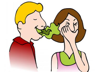 Cách trị trào ngược dạ dày gây hôi miệng