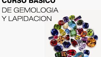Curso basico de Gemologia  y lapidacion de Piedras preciosas