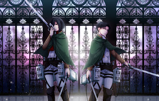 Shingeki no Kyojin Season 2 sub indo Batch BD
