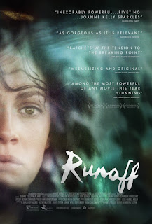 Runoff movie poster