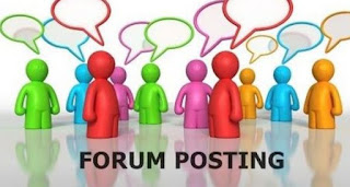 forum posting site list 2017