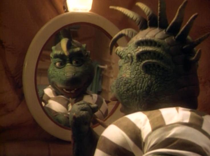 A Very Special Episode: AVSEPod Episode 14: Dinosaurs