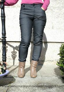 pantalón-elástico