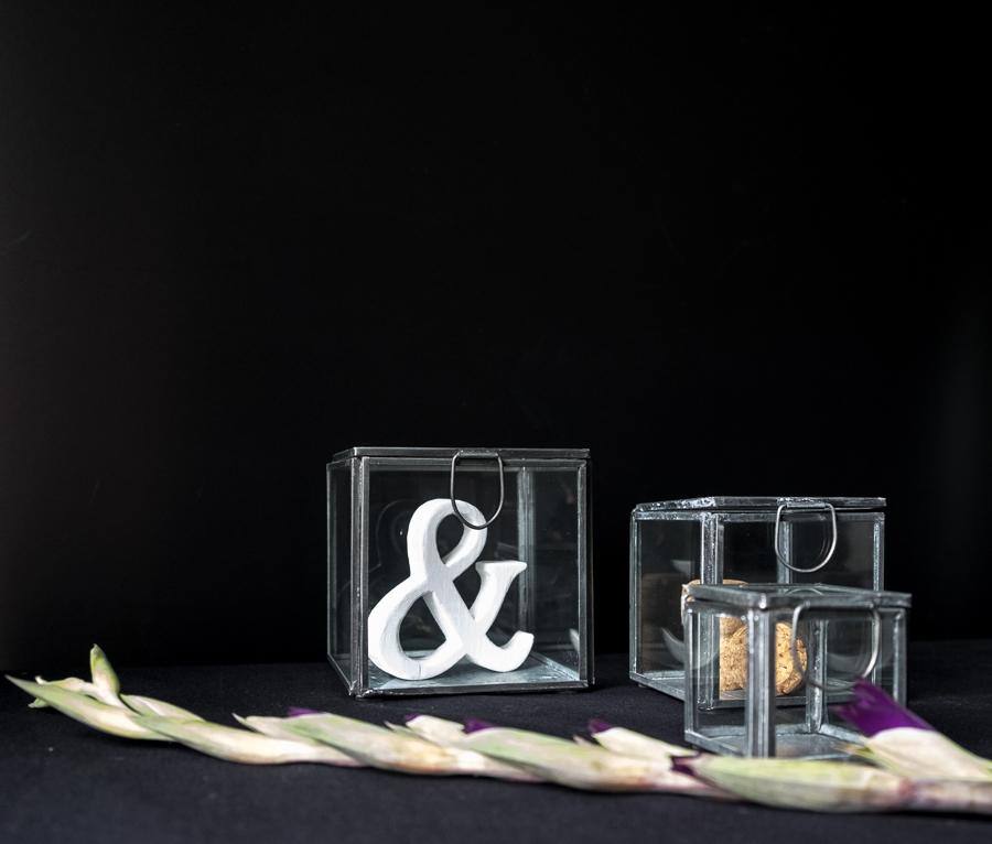 fim.works | Fotografie. Leben. Wohnen. | Floristik | Designer-Gladiolen in Lila