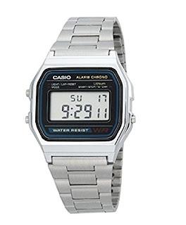 I Migliori orologi Casio scontati fino al 60%
