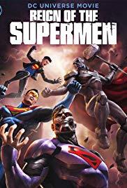 El reinado de los superhombres (2019) Online Latino hd