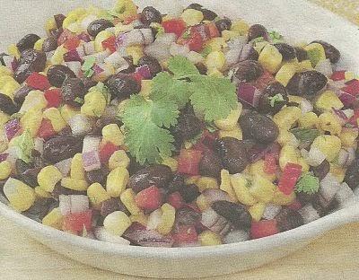Все необходимые продукты и как приготовить салат