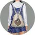 Bucket Backpack_V1 (Spring&Summer)_버켓 백팩 버전1_여자 가방
