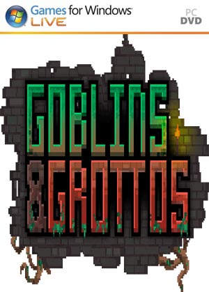 Goblins and Grottos PC Full