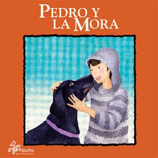 Imagen del Libro de cuentos Pedro y la Mora