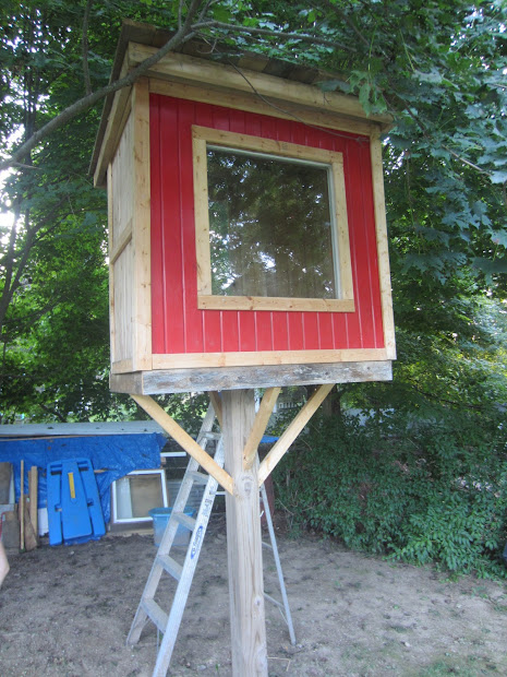 Of Tiny Houses Shelters