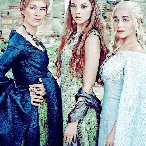 Game Of Thrones Celebrities Stunning Magazine Cover Pictures Exclusive Compilation From Entertainment Weekly