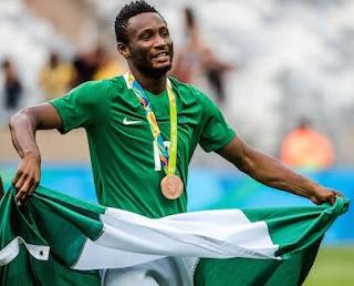 John Obi Mikel, Chelsea FC, Super Eagles, Nigerian football, Eagles, Alonge Akinlolu,Chelsea's John Obi Mikel Up For A Loan Move