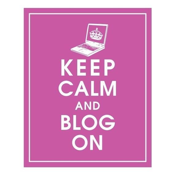5 Motivos que me fizeram a ter um blog (ou Blogar)