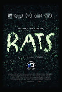 Rats movie poster