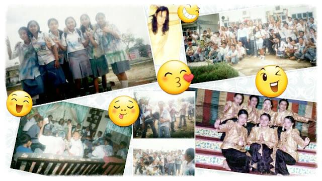 Graduation Day. Anak STM Memang Keren Begini - Technical High School Rocks