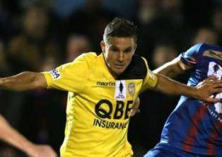 Persib Bandung Rekrut Bek Baru Asal Australia