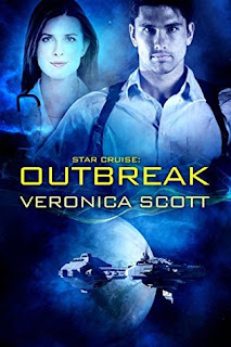 Star Cruise: Outbreak by Veronica Scott