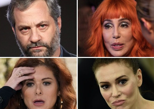 Poll: 75% Likely Voters Say Celebrity Endorsements Not Important for Vote