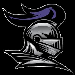 Logo Dream League Soccer 17 simbol ksatria