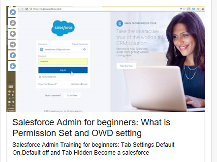 salesforce admin tutorial for beginners pdf