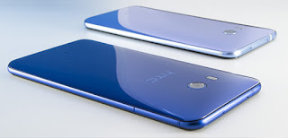 HTC U11 details, images, features