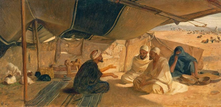 Arab History 58