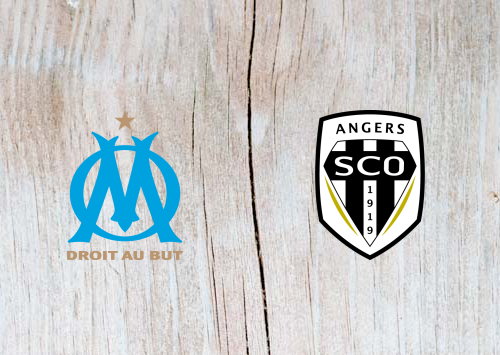 Marseille vs Angers - Highlights 30 March 2019