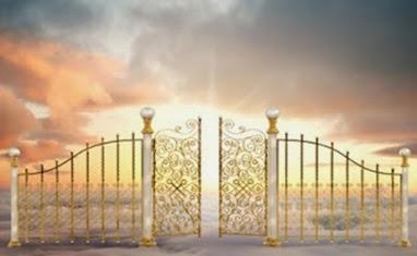 God's Kingdom (artist's rendition)