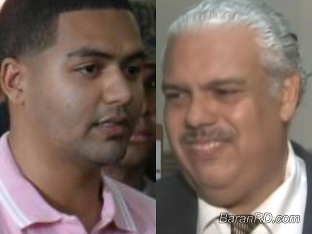 Ricardo Reina, abogado de Marlon Martínez