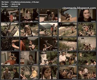 Prázdniny u starej mamy (1976)
