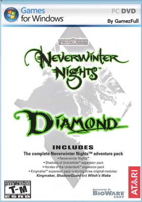 Neverwinter Nights Diamond [Full] [Español] [MEGA]