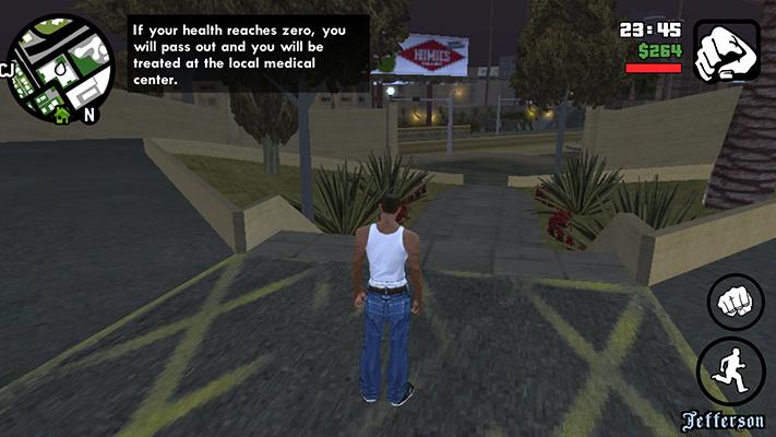 Oppo F3 Grand Theft Auto (GTA)