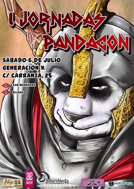 http://jornadaspandacon.blogspot.com.es/2016/05/pandacon-2013.html