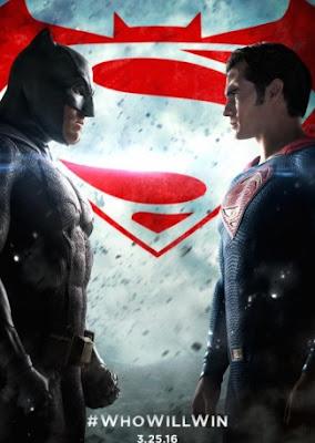BATMAN V. SUPERMAN: El amanecer de la Justicia (2016) Ver Online - Español latino