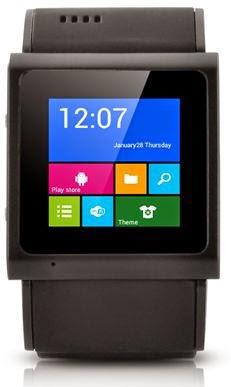 Smart Watch von E-Ceros