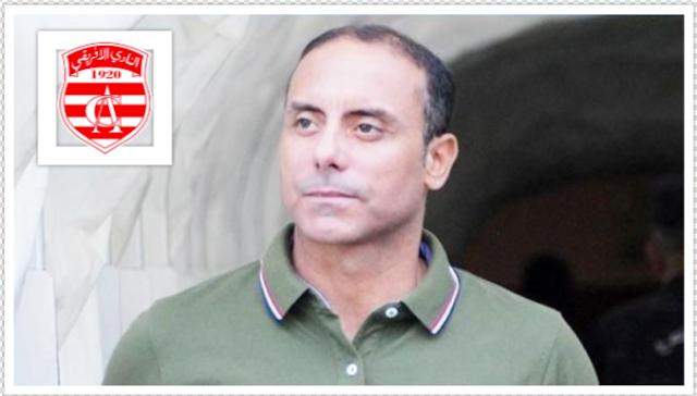 محمد المكشر يكشف : هؤلاء اللاعبين لا يستحقون البقاء في النادي الافريقي وارتداء قميصه