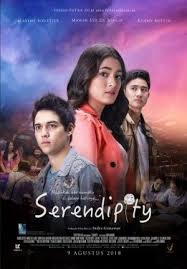 Download Film Serendipity (2018) Full Movie