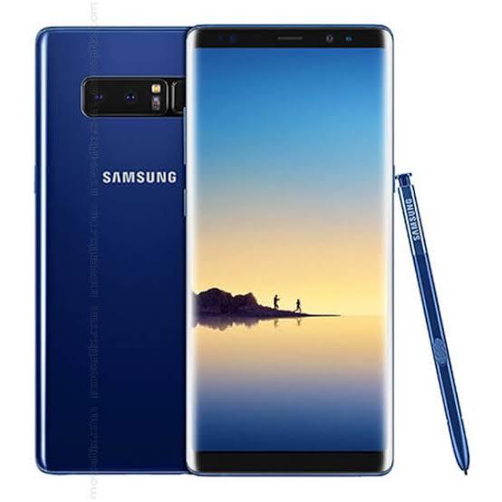 2019top 5 smart phone.
