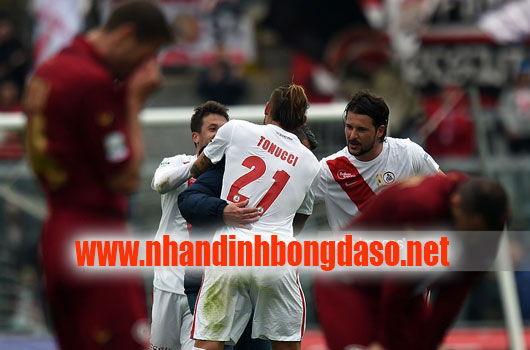 Cittadella vs Bari www.nhandinhbongdaso.net