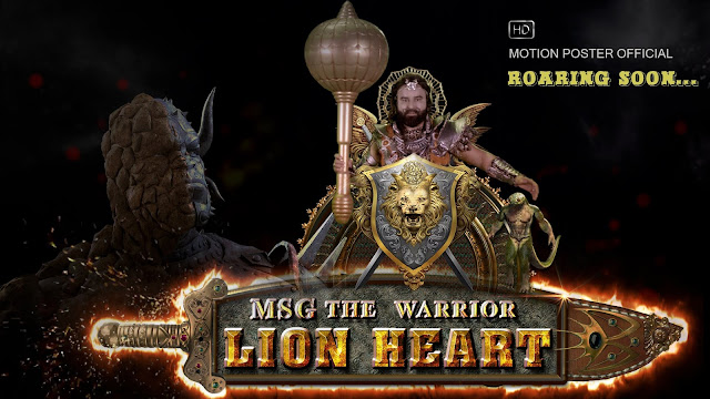 MSG The Warrior Lion Heart Full HD Movie Download